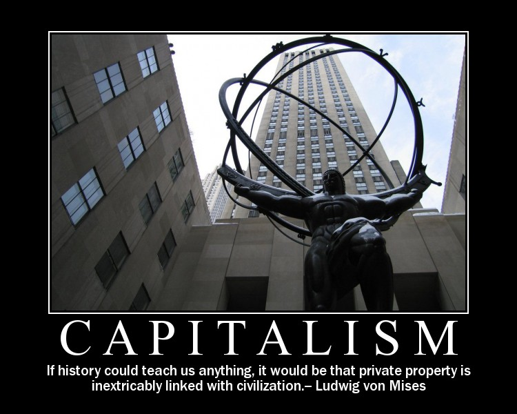 difference between capitalism and communism essay